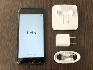 Apple iPhone 7 32GB FACTORY UNLOCKED EXCELLENT CONDITION for Sale in Ashburn, VA