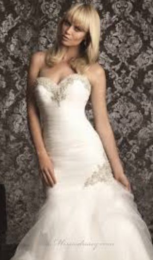 Wedding dresses for Sale in Tennessee - OfferUp
