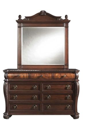 Cherry Dresser for Sale in Madison Heights, VA