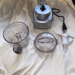 Cuisinart Elite Collection 4-Cup Chopper/Grinder with Touchpad Control Panel Thumbnail