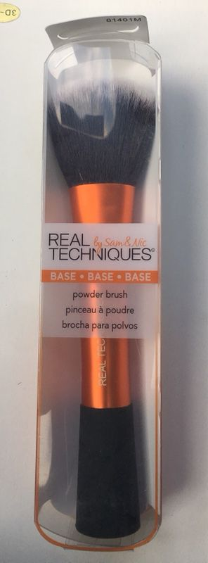 Powder brush/ make up brush
