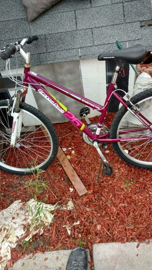 Mountain bike for Sale in Milpitas, CA