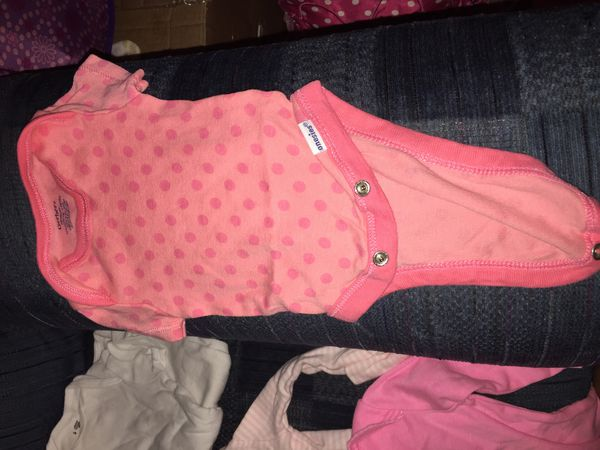New Born Baby Girl Clothes For Sale In Auburn Wa Offerup