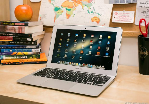 Macbook Air W/ charger