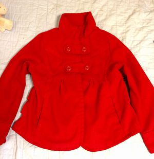0a7d48b4f45 Dollhouse girls jacket excellent condition size medium – 10 12 for Sale in  Tustin