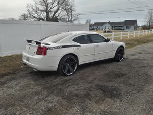 2007 Dodge Charger R/T 5.7L Hemi for Sale in Forest Heights, MD