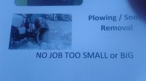 Snow plowing for Sale in TN, US