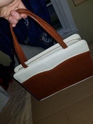 Pelletteria Veneta Italian Leather handbag for Sale in Rockville, MD