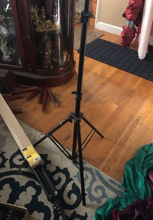 Photography tripod and leds for Sale in Gaithersburg, MD