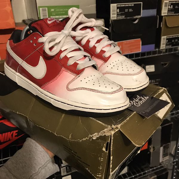 size 40 8ca23 72c41 2008 Nike SB Dunk Low