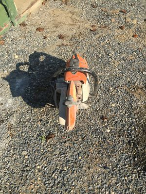 Pavers chainsaw for Sale in Annapolis, MD