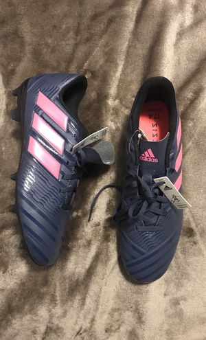 Adidas Nemeziz FG Woman Soccer Cleat for Sale in Chevy Chase, MD