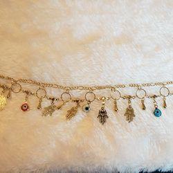 14k Oro Laminado Bracelet  Thumbnail