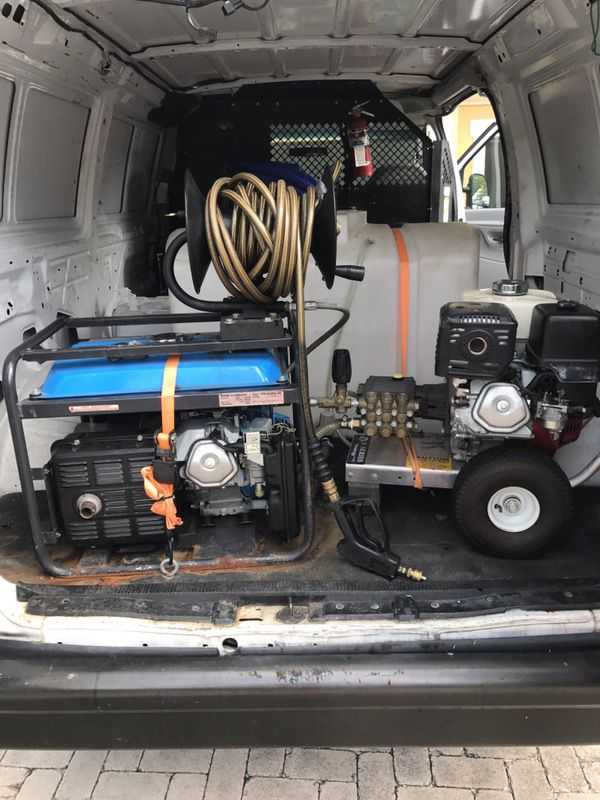 Where To Locally Sell Car Wash Equipment