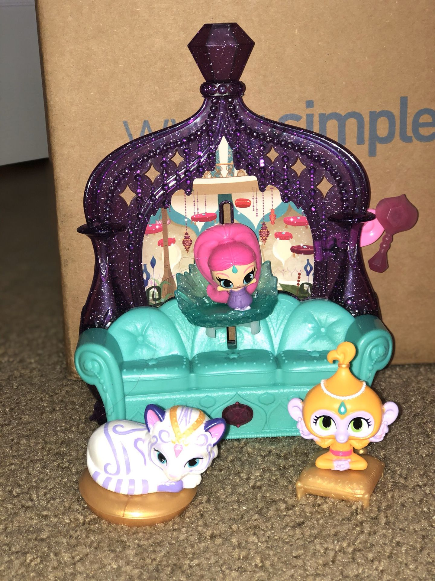 Shimmer and Shine Assortment