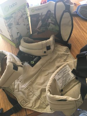 Baby carrier for Sale in Mesa, AZ