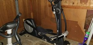 ProForm Elliptical 1530E for Sale in Fort Washington, MD