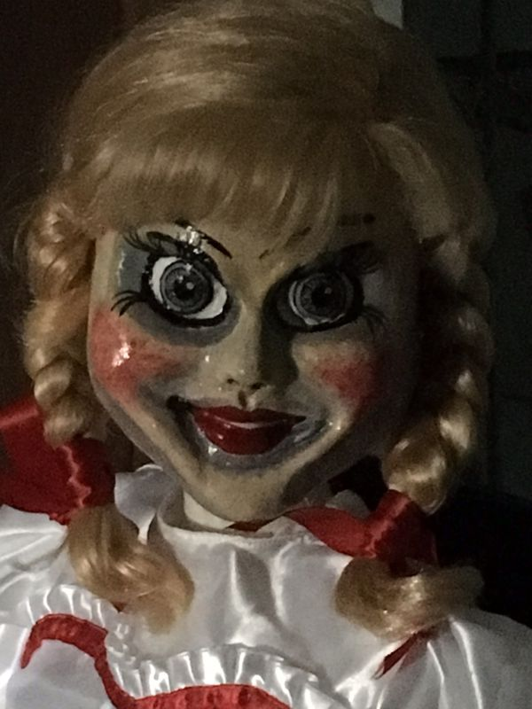 Annabelle Doll for Sale in Socorro, TX - OfferUp