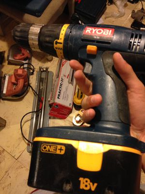 new and used power tools for sale in san jose, ca - offerup