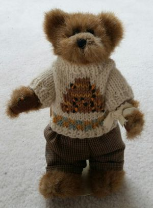 3 Boyds Bears - Bailey, Edmund, Emily - as nurses and patient for Sale in Mount Airy, MD