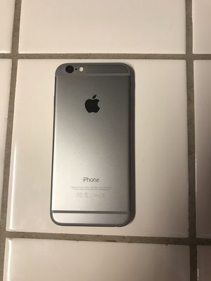 iPhone 6 for Sale in Portland, OR