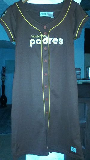 3d424ceeda2 New and Used Baseball jersey for Sale in Chula Vista