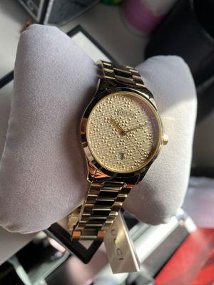 Photo New Woman's Gucci watch