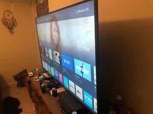 Vizio 60 inch 4K Home Theater for Sale in Alexandria, VA