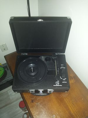 Record Player for Sale in MD, US