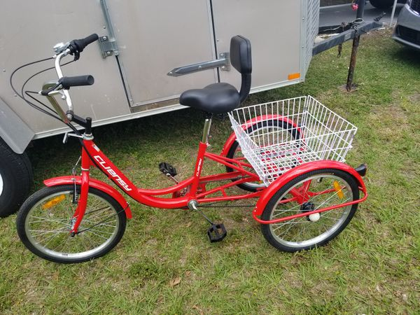 Tricycle 20