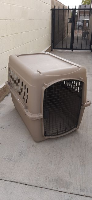 Photo Grreat Choice Dog Carrier 35 L x 24 w x 27H