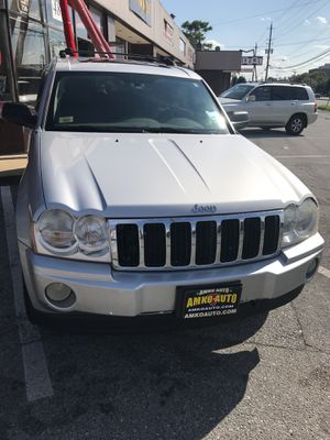 2006 Jeep Cherokee 5.7 hemi Great Vehicle Ready To Adell for Sale in Washington, DC