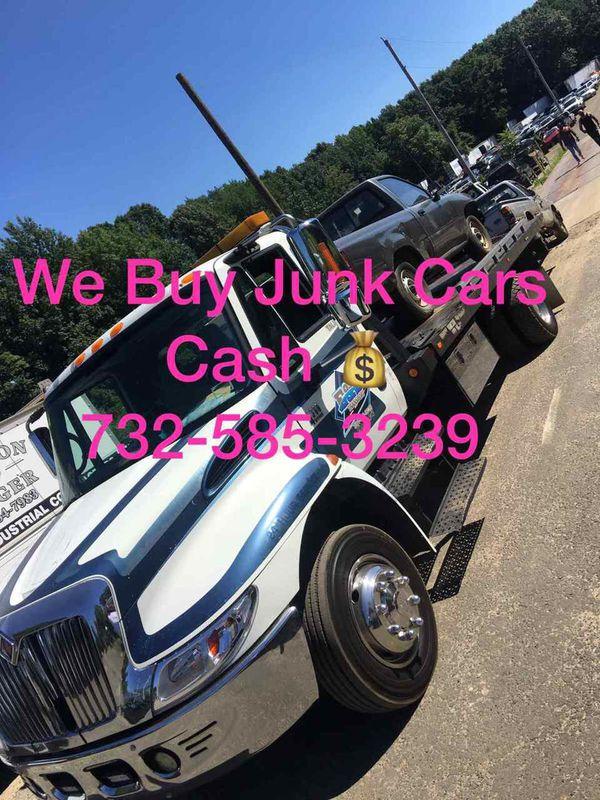 We Buy Junk Cars Cash (Cars & Trucks) in Union Beach, NJ - OfferUp