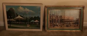 Framed wall art for Sale in Germantown, MD
