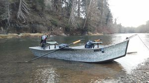 Stealthcraft Power Drifter For Sale In Olympia Wa Offerup