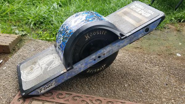 Onewheel v1 for Sale in Bellingham, WA - OfferUp
