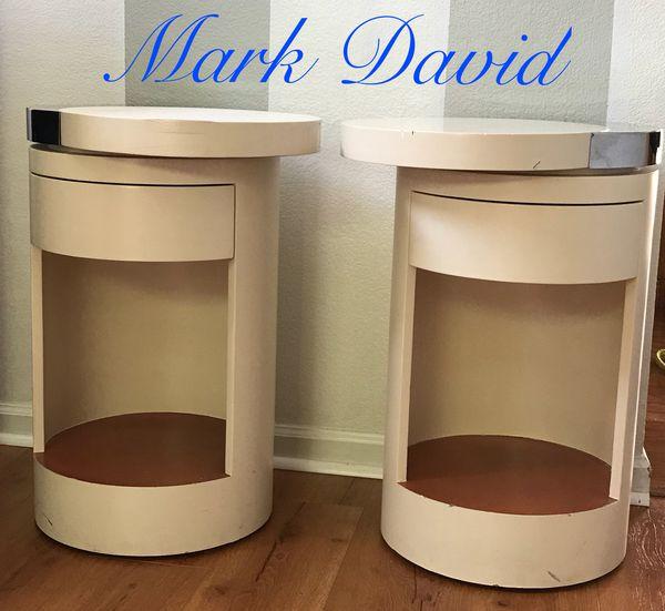 End Tables Mark David Design For, Mark David Furniture