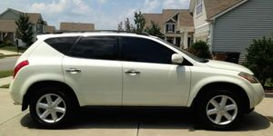 04 Nissan Murano for sale Low Miles for Sale in Alexandria, VA