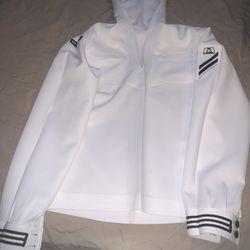 Navy Dress Whites Thumbnail