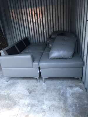 Magnificent New And Used Grey Couch For Sale In Atlanta Ga Offerup Andrewgaddart Wooden Chair Designs For Living Room Andrewgaddartcom