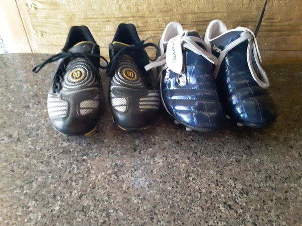 d4154a78f8b8 Boys Cleats for Sale in San Angelo, TX - OfferUp
