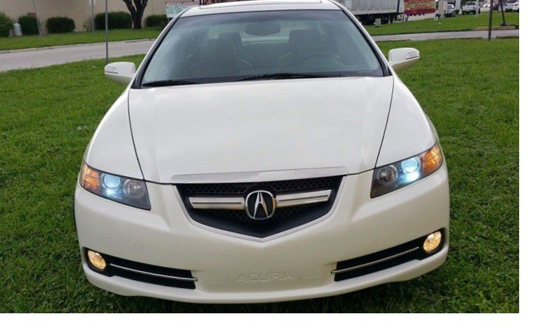 2OO7• Acura TL Type S •Very well maintained - Clean Title-Like New•fgh•