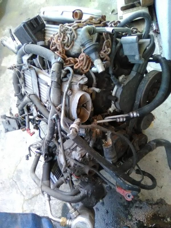 96 impala engine 5.7 lt1 for Sale in Sacramento, CA - OfferUp on gm wiring, ford wiring, relay wiring,