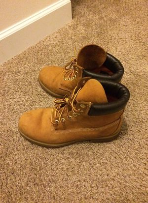 Timberlands Size 10-11 for Sale in Silver Spring, MD