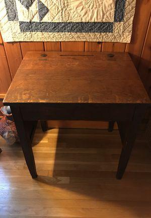 Antique Teacher's Desk for Sale in Richmond, VA