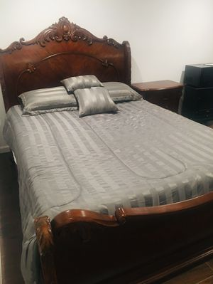 New and Used Bedroom set for Sale in Santa Fe Springs, CA ...