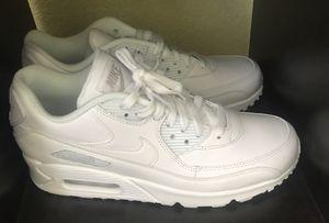"Nike Air Max 1 ""Triple White"" for Sale in Orlando, FL"