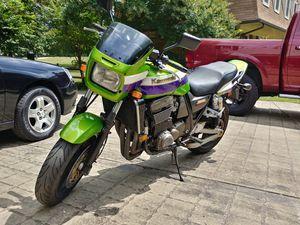 Kawasaki ZRX1200R for Sale in Fort Washington, MD
