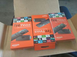 Fire stick for Sale in Madison Heights, VA