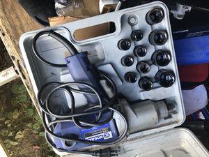 Kobalt - heavy duty 1/2 impact wrench for Sale in Riverdale Park, MD